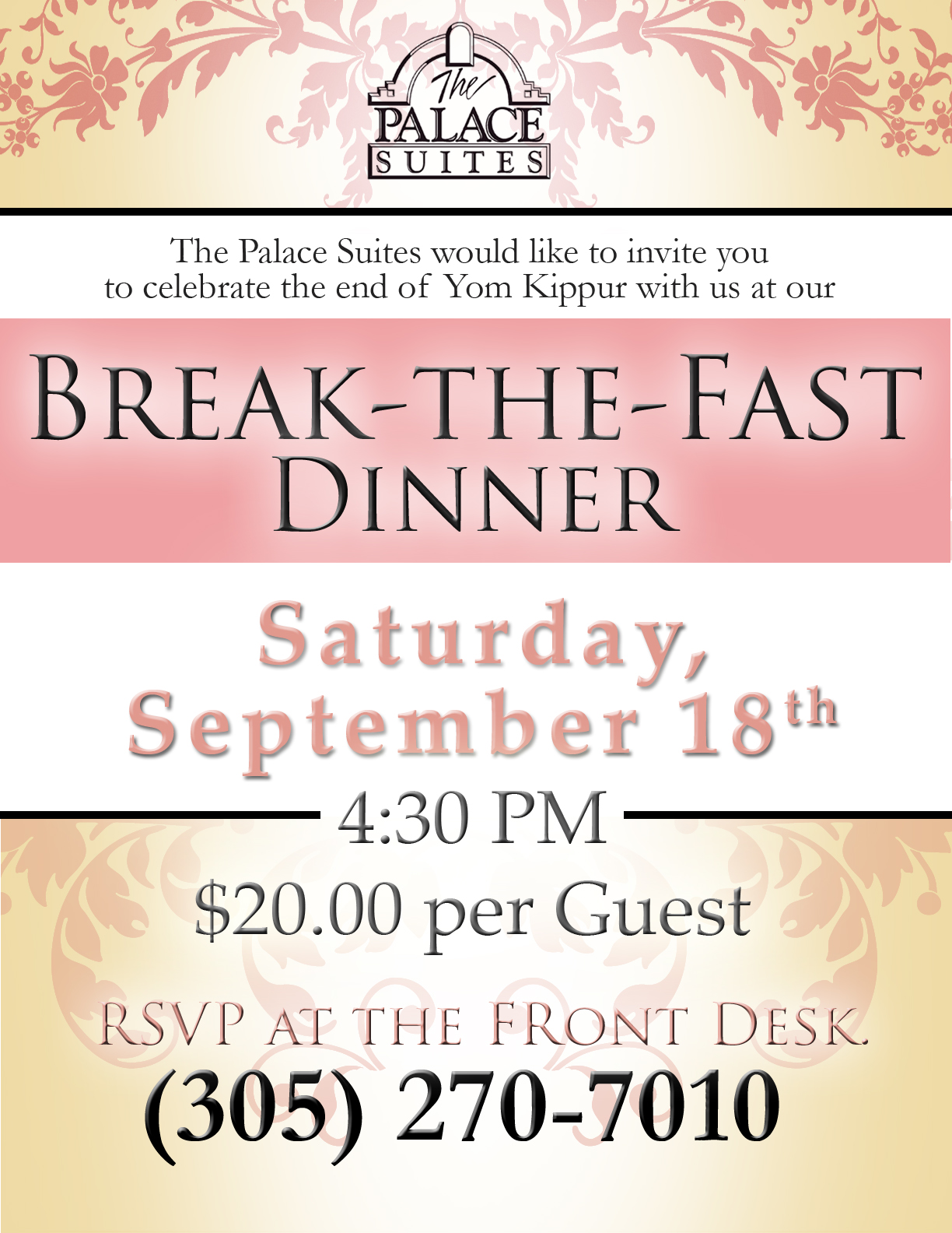 break the fast flyer recet productoseb co